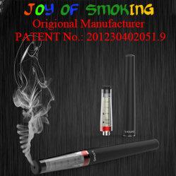 Интеллектуальные электронные сигареты, радость от курения, красочные мини Clearomizer, 550 Puffs, единственной, OEM заказов - Добро пожаловать