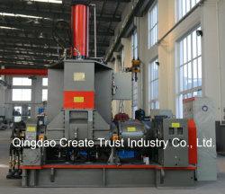 Venta caliente con Ce SGS ISO9001 75L Goma Amasadora / mezclador interno / mezclador Banbury