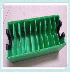 El documento Corflute divisor y el almacén Auto Caja de plástico ondulado Caja Corflute hueco
