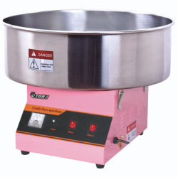 ピンクキャンデーのフロス機械/綿菓子メーカー(ET-MF03)