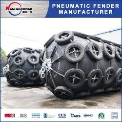 Mundo mayor de 4,5 m de diámetro neumáticos Yokohama Guardabarros Marina, Marina flotar el tipo de inflables para barcazas sts y transferencias de muelle, los muelles del puerto