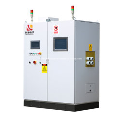 Промышленные индуктивные металлические Quenching Hardening смягчении режима нагрева машины для вала шестерни