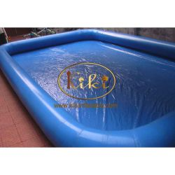 2012 Hot Inflatable Water Pool