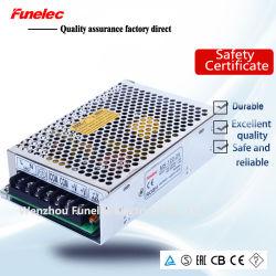 Мини-размер 120W 220 V AC 12V10портативный источник питания постоянного тока