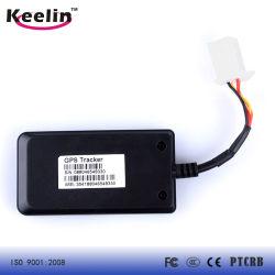 Large de la tension système de suivi des SMS/GPRS Moto Trackers GPS (TK115)