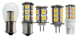 옥외 정원 빛 조경 빛 차 빛 LED G4