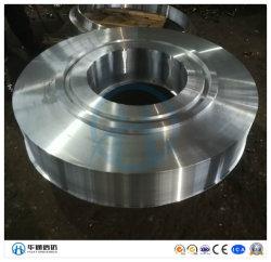 304 de Flens van de Grote Diameter van de Las van de Contactdoos van het roestvrij staal