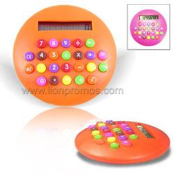 Cute Les enfants adorent les bonbons Calculatrice de forme