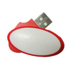 プラスチック製 USB フラッシュドライブ / ペンドライブ / フラッシュメモリスティック