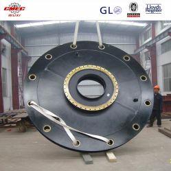 acero aleado pesados forjados con el estándar de la NE, ASTM, DIN