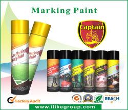 Капитан линии маркировочной краски (ID-209)