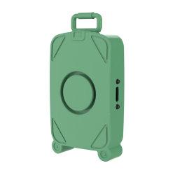 본래 디자인 재충전용 여자 자기방위 비상사태 사용 MP-A08를 위한 휴대용 개인적인 안전 경보