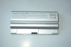 Battery for Sony VGP-BPS8, Laptop Batter Spare Part