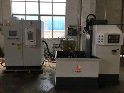 El eje del freno de automóviles el calentamiento por inducción el endurecimiento de los equipos con control CNC