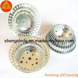 LEDハウジングのシェルを押すことはSx024を分ける