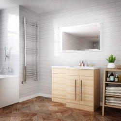 حمام كبير رخيص حائط تزيين فيلم تفاعلي LED سمارت ماجيك المرآة المانعة للانغلاق