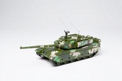 الصين محترفة مصنع يموت 1:26 قالب جبس زنك [زتز-99غ] دبابة نماذج