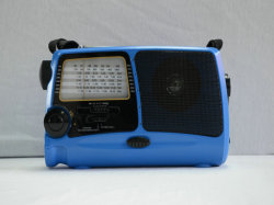 Protable Rádio Solor de alta qualidade (HT-858)