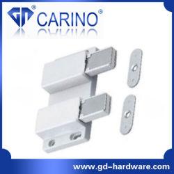(W556) ímanes do trinco da porta magnética para portas do armário Magnetic Empurre as travas