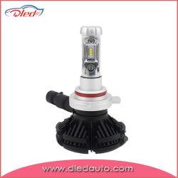 Custom КРИ X3 Сверхдержавой Авто светодиодные лампы фары 10000k