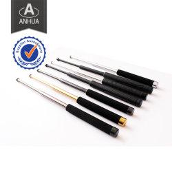 La police de l'acier de haute qualité extensible baton