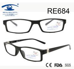 인기 디자인 최고의 품질 스프링 힌지 읽기 안경(RE684)