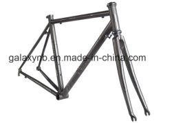 إطار دراجة Titanium خفيف الوزن