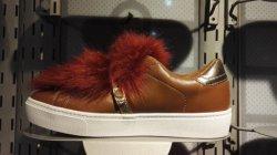숙녀를 위한 새로운 디자인 스케이트보드 신발