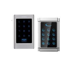 Tipo de Autónomo Lector de tarjetas RFID y el controlador para el Control de acceso a la puerta