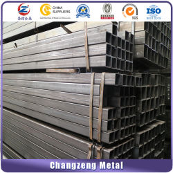 10x10-100x100 Steel Square Tube 공급업체 Steel Square Tube Sizes 2mm Wall Thickness Thin