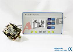 Contrôleur logique programmable (CULD-3/TYPE D'APPOINT) appliquée pour l'approvisionnement en eau en contrôle de pression