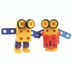 최신 판매 싼 가격 벽돌을 하는 플라스틱 아기 아이들 게임은 빌딩 블록을