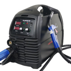 Eco 3in1 IGBT Schweißgerät Inverter-Mag-MIG MMA