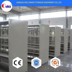 Metaal Steel&Nbsp van de Hoek van de Klinknagel van Boltless van de Pallet van de Opslag van het Pakhuis van China het Industriële Lichte Op zwaar werk berekende; Plank