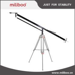 Draagbare Camera van het Wapen van Miliboo Myb501 de Professionele Fotografische voor het VideoWapen van de Rots van het Aluminium van de Kraanbalk DV Camcorder