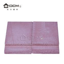 Stratifié haute pression décoratifs oxyde de magnésium les revêtements de sol