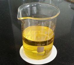 高品質は料理油/無駄の植物油を使用した