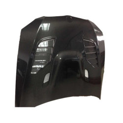 Capot du moteur en fibre de carbone /Auto Hood /Couvercle de capot de carbone