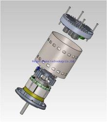NEMA48 Synchrone Motor van de Magneet van de reeks de Permanente