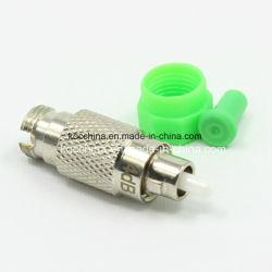 Attenuatore ottico Male-Female della fibra di FC APC