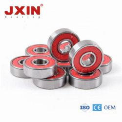 608 En acier inoxydable de haute qualité le roulement à billes 8X22X7mm