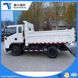 4*2ライトまたは小型か中型Lcvの構築の自己排出の貨物ボックスかダンプまたは先端またはダンプカーまたはダンプまたはダンプトラック