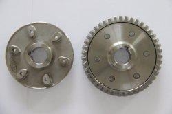 Завод порошковой металлургии из нержавеющей стали производитель зубчатого колеса трансмиссии