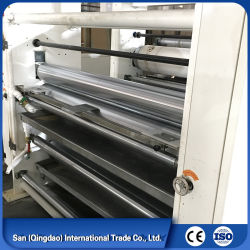 Personnalisé Papier de haute vitesse sur la machine de contrecollage Honeycomb Honeycomb Core