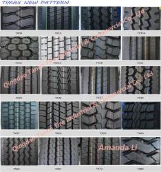 Venda por grosso de pneus de camiões Radial fabricantes chineses 315/70R22.5 385/65R22.5 10R20 11R20 12R20 Posição todos os preços dos pneus de fábrica
