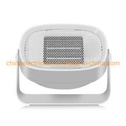 Populares 500W/800W eficiência com termóstato do aquecedor do Ventilador