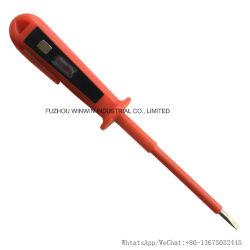 Alta Qualidade Blade CRV testador de tensão caneta de teste (WW-VT05)