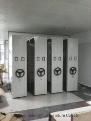 Handelsschule-Gebrauch-Metalldatei-Schrank-Regierungs-Speicher-Möbel-Massen-Regal