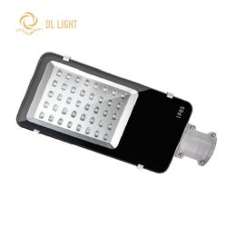 IP65 im Freien straßenlaterne-Lampe des Aluminium-40W 50W 60W SMD LED Solar