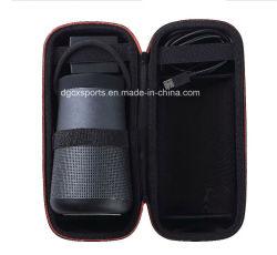 Shockproof EVA-harter tragender Fall für drahtlosen Bluetooth Lautsprecher